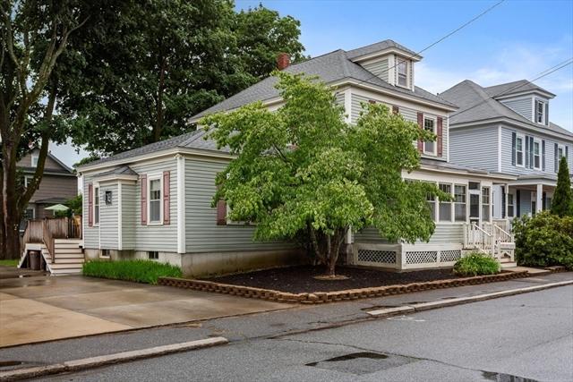 7 Fairfield Street Lowell MA 01851
