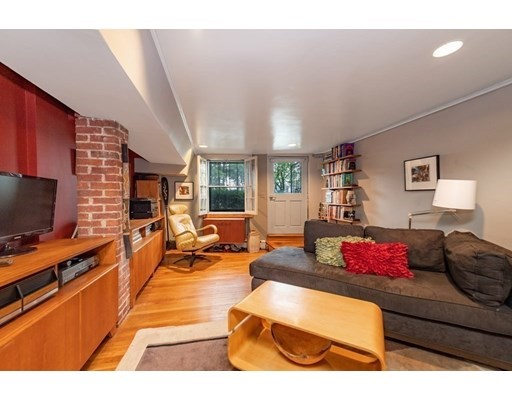 1 Bed, 1 Bath home in Boston for $598,000