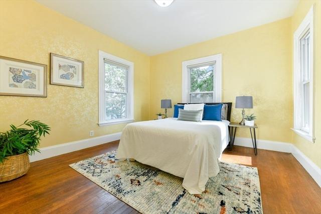1160 Hyde Park Avenue Boston MA 02136