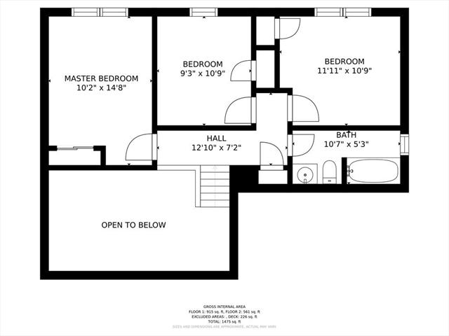 1382 Pleasant Street Brockton MA 02301
