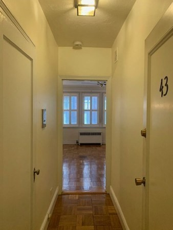 56 Commonwealth Avenue Boston MA 02116