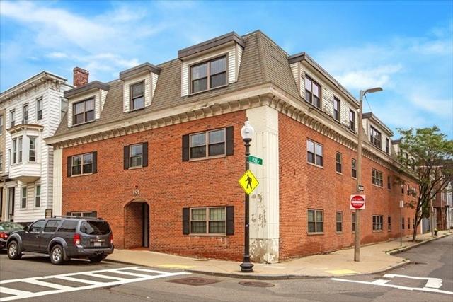 191 Bunker Hill Street Boston MA 02129