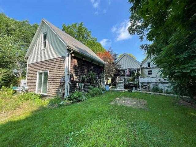 582 W Union Street East Bridgewater MA 02333