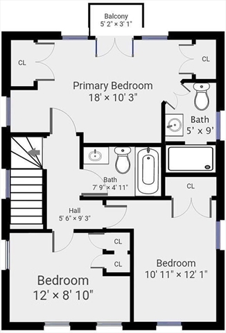 14 Sherman Street Cambridge MA 02138