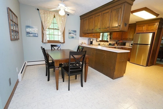 7 Hennessey Drive Acton MA 01720