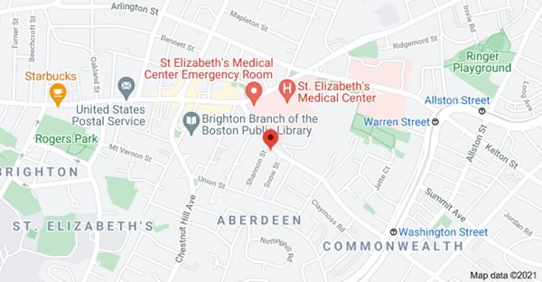 228 Washington Street Boston MA 02135