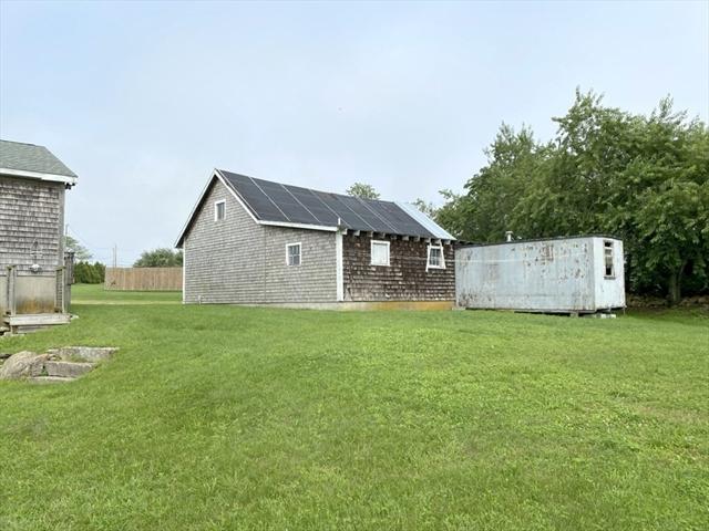 877 Horseneck Road Westport MA 02790