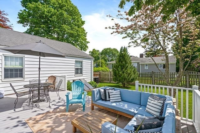 16 Iverson Road Beverly MA 01915