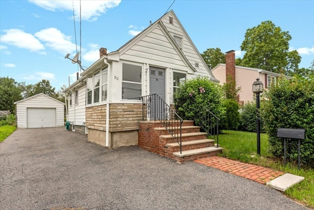 90 Shed Street Quincy MA 02169