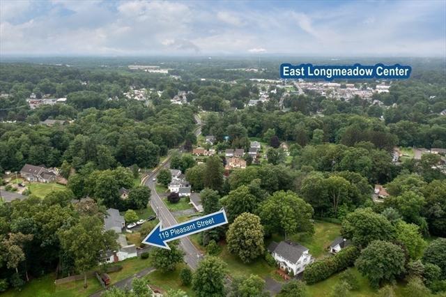 119 Pleasant Street East Longmeadow MA 01028
