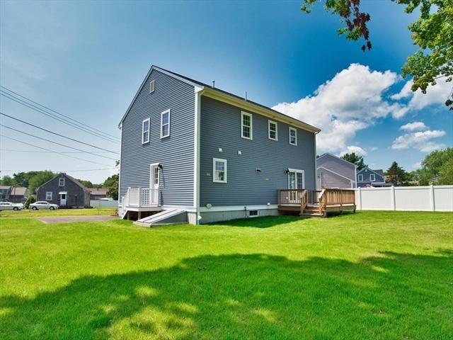 59 Armsby Street New Bedford MA 02745