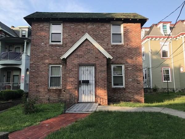 12 Bellevue Street Boston MA 02125