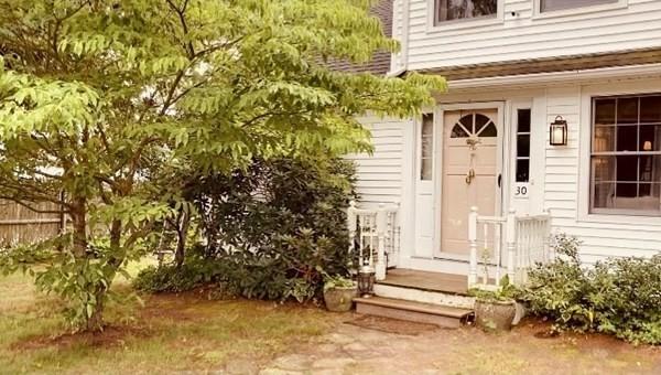 30 Osborn Street Westport MA 02790