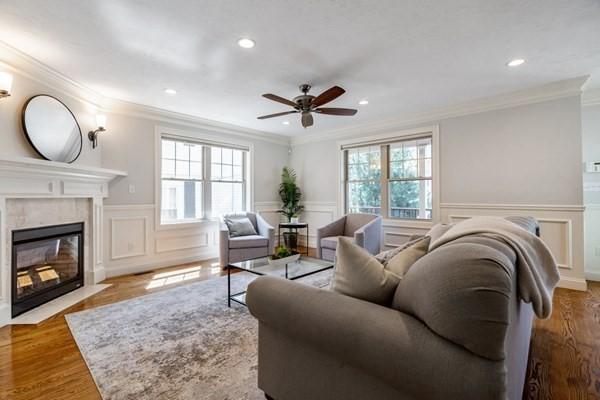 5 Larch Place Boston MA 02131