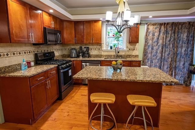 135 Puritan Avenue Worcester MA 01604