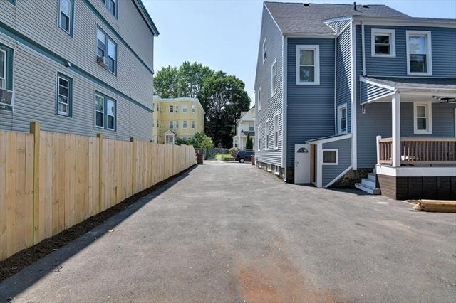 24 Whitman Boston MA 02124
