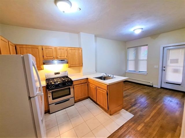 369 Blue Hill Avenue Boston MA 02121