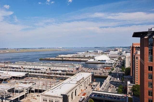 135 Seaport Boulevard Boston MA 02210