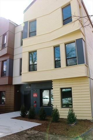 167 Hyde Park Boston MA 02130