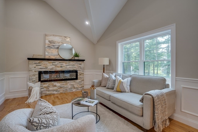 6 Red Hill Road North Reading MA 01864