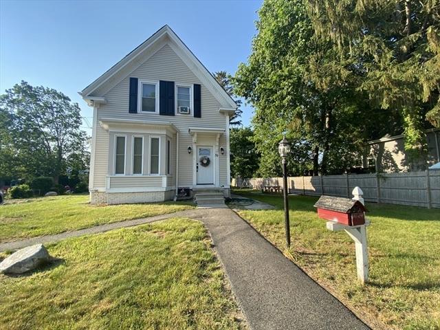 39 Lazel Street Whitman MA 02382