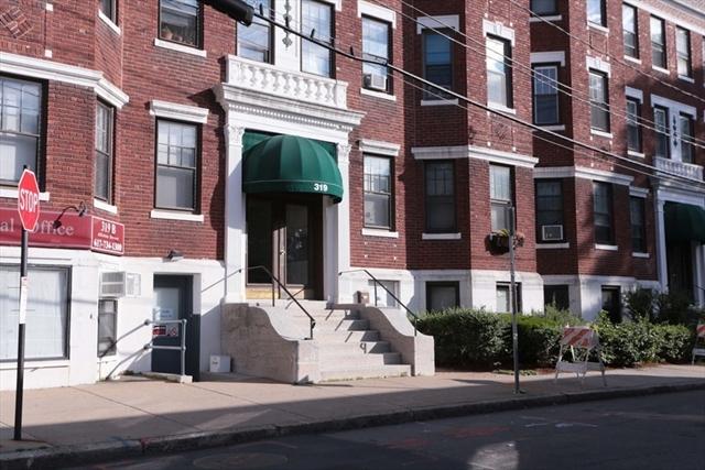 319 Allston Boston MA 02135