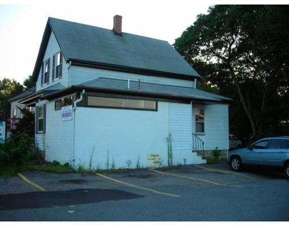 880 S Franklin Street Holbrook MA 02343
