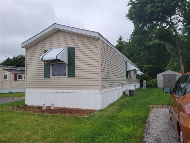 42 Lucien Drive Attleboro MA 02703