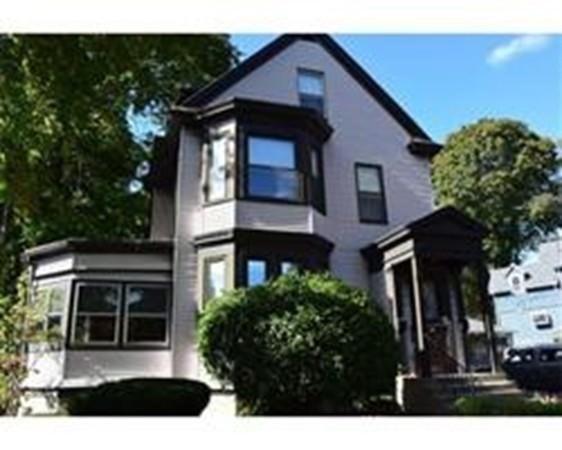 71 West Highland Avenue Melrose MA 02176