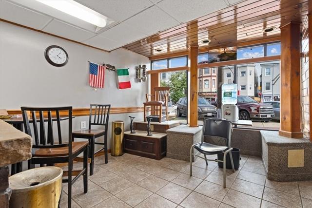 292 Bennington Street Boston MA 02128