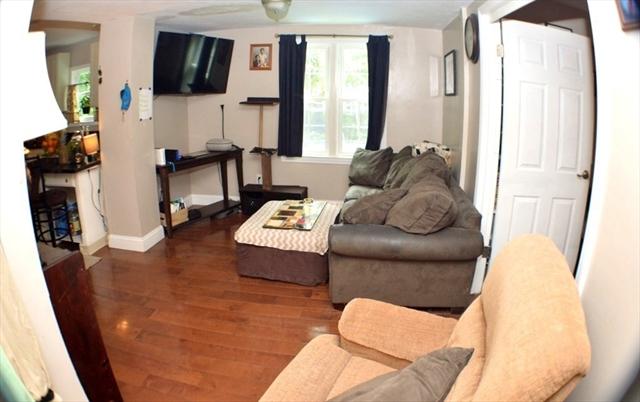 202 Hovenden Avenue Brockton MA 02302