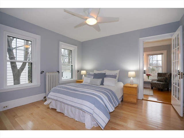 63 Chester Road Belmont MA 02478
