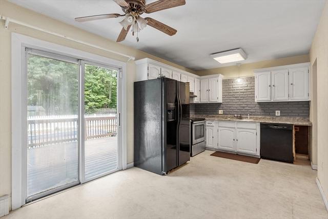 200 Arlington Street Leominster MA 01453
