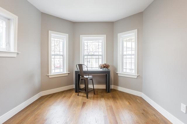 40 Champney Street Boston MA 02135