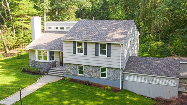 604 Dover Road Westwood MA 02090