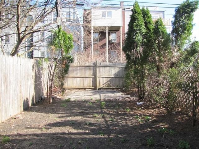 117 Saratoga Street Boston MA 02128