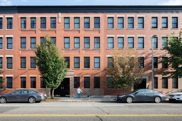 45 Chelsea Street Boston MA 02128