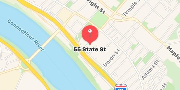 55 State Street Springfield MA 01105