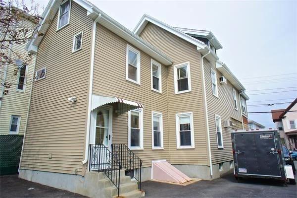 266 Highland Avenue Malden MA 02481