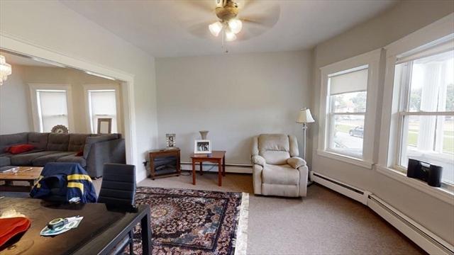 34 Morton Avenue Medford MA 02155