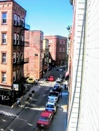 121 Salem Boston MA 02113