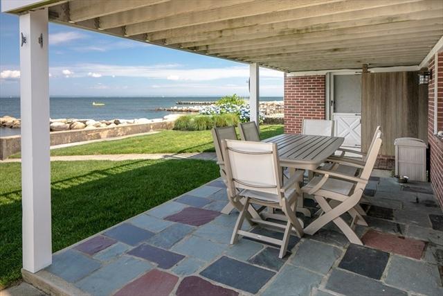 54 Shore Drive Mattapoisett MA 02739