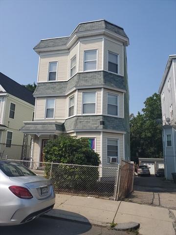 21 Maywood Street Boston MA 02119