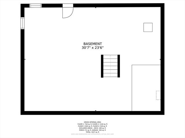 31 Bradmere Way Weymouth MA 2191