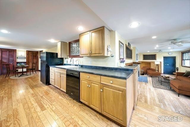 10 Peabody Avenue Beverly MA 01915