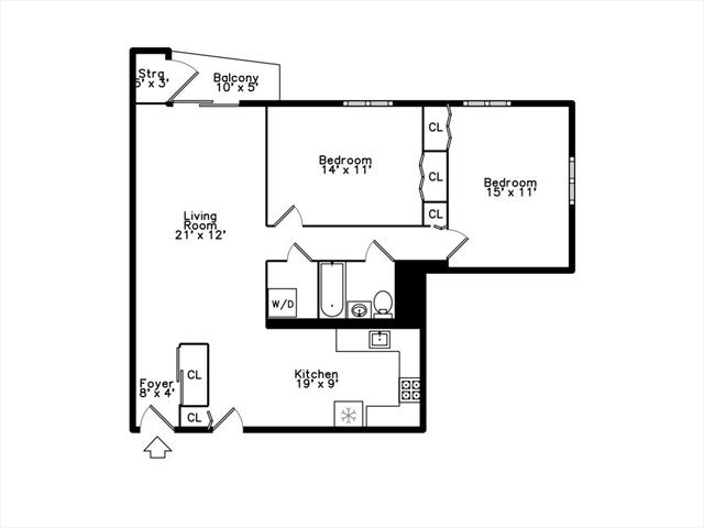 31 Lodgen Court Malden MA 02148