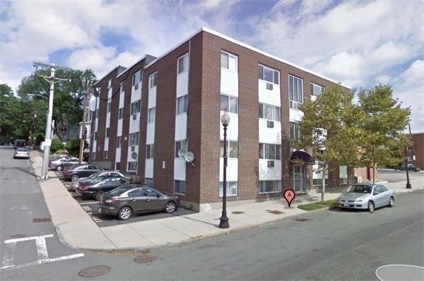 461 Washington Boston MA 02135