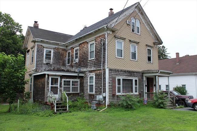 68 Everett Street Middleboro MA 02346