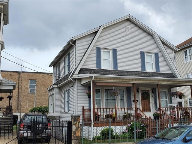 44 18Th Street Fall River MA 02723