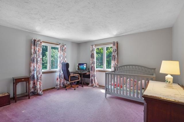 11 Brackett Terrace Plympton MA 02367